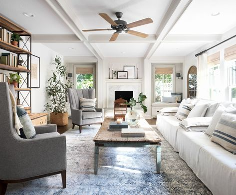 Living Room Design Tips Color Schemes Black Leather Couch Magnolia Designs Awesome Fixer Upper From Jo