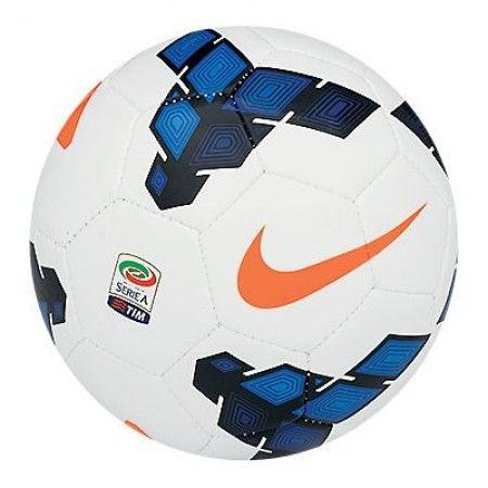 Pallone Ufficiale Serie A Nike Strike Calcio Nike Sport Nike
