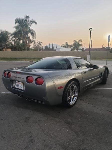 Used Chevrolet Corvette For Sale In Cockeysville Md Cargurus