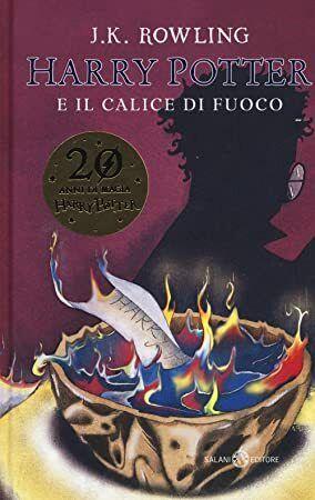 Free Read Harry Potter E Il Calice Di Fuoco Harry Potter Italian Margaret Atwood Books Agatha Christie Books Reading Online