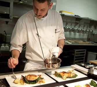 100 Best Wine Restaurants 2012 – Chef's Table in Iowa City!