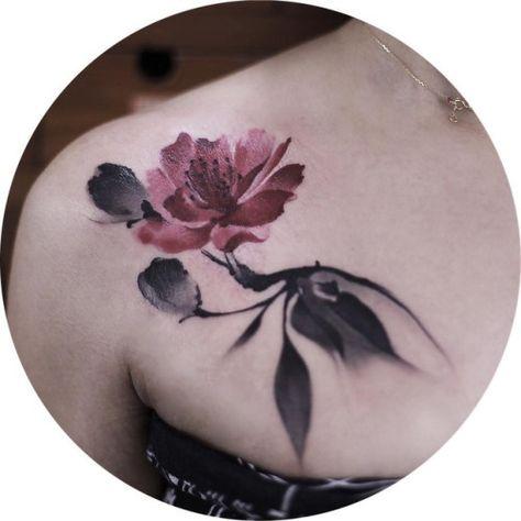 Best Tattoo inspiration 2017 - Newtattoo