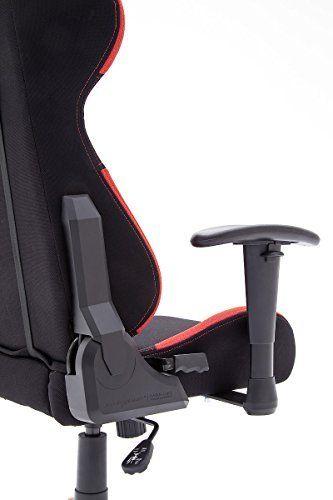 Mehr Komfort Und Beweglichkeit Mit Dem Dx Racer1 Burostuhl Burostuhl Stuhle Buero