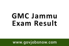 Gmc Jammu Has Just Published Jr Staff Nurse Interview Results