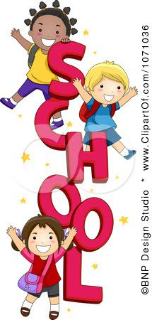 Daycare Clipart : daycare, clipart, Daycare, Ideas, Logo,, Clipart