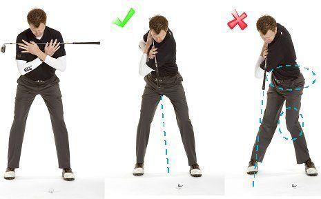 recipe: gym exercises for golfers [31]