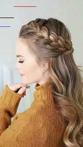25+ Braided Hairstyles That Look So Awesome  25+ Braided Hairstyles That Look So Awesome – For Creative Juice    This image has get 1 repins.    Author: Kara Coulter #Awesome #Braided #Hairstyles<br>
