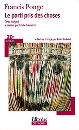 Le Parti Pris Des Choses Pdf : parti, choses, Parti, Choses, Télécharger, [PDF,, EPub,, Mobi], Téléchargement,, Gratuit,, Telecharger