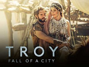 Troy: Fall of a City Season 1 Episode 4 (S01E04) | series