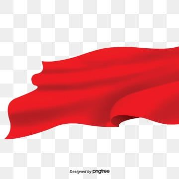Waving Red Flags Fly Red Banner Png Transparent Clipart Image And Psd File For Free Download Black Background Images Banner Background Images Photoshop Backgrounds Free
