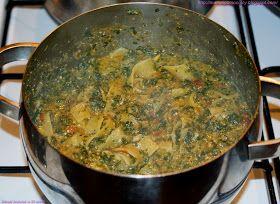 Mama I Pomocnicy Wloski Kociolek W 20 Minut Food Chicken Meat
