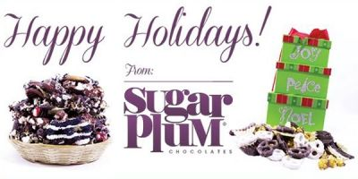 Get $20 Worth of Sweet Hand-Dipped Chocolates & Confections for $10 at Sugar Plum Chocolates! @Refer Local https://referlocal.com/offers/forty-fort/get-20-worth-of-sweet-hand-dipped-chocolates-confections-for-10-at-sugar-plum-chocolates?ref_id=262