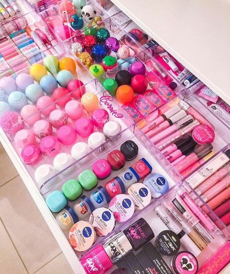 30+ lip balm collections