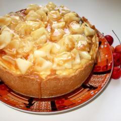 Pin Auf Apfelkuchen
