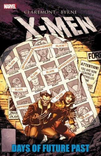 X-Men: Days of Future Past - Default