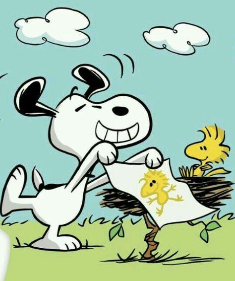 Snoopy Woodstock Snoopy Desenhos Desenho