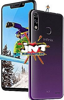 DOWNLOAD DA FILE FOR INFINIX HOT 7 TO SUPPORT BOOT PROCESS