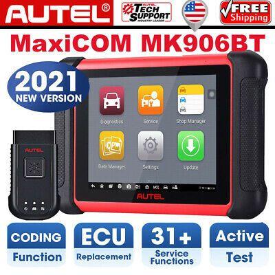 Autel MaxiCOM MK906BT PRO ECU Coding Super Tablet Scanner Diagnostic Tool  MS908P - Buy > Autel MaxiCOM MK906BT PRO ECU Coding Super … in 2021 |  Diagnostic tool, Coding, Ecu
