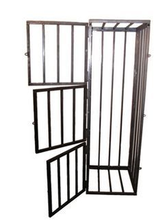 Your own personal prison. Build your own dungeon! #bdsm