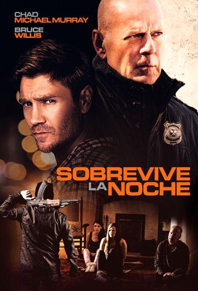 Pelicula Sobrevive La Noche 2020 Gratis Night Film Bruce Willis Free Movies Online
