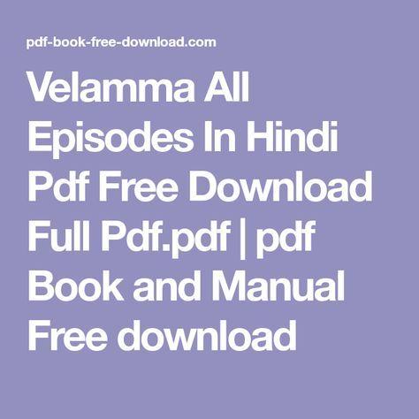 All download velamma episodes Velamma Episodes