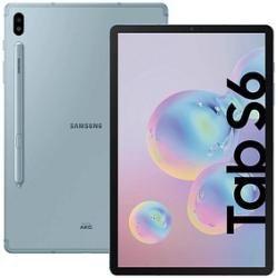 Samsung Galaxy Tab S6 Wifi Tablet 26 7 Cm 10 5 Zoll 128 Gb Blau Samsungsamsung Samsung Galaxy Tab S6 Wifi Tablet 26 7 Cm 1 In 2020 Samsung Samsung Galaxy Tab Galaxy
