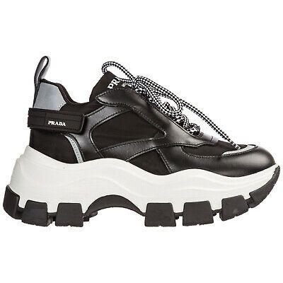 Shoes trainers, Prada sneakers, Sneakers