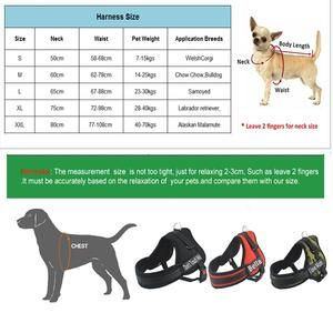 All In One No Pull Dog Harness Dog Harness Dog Names Dog