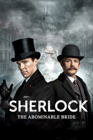 SHERLOCK ABOMINABLE BRIDE VF TÉLÉCHARGER THE