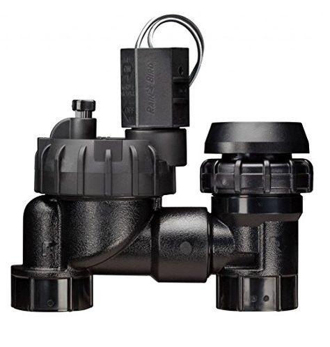 Hunter Sprinkler PGV075ASV PGV Series 3//4-Inch Anti-Siphon Female NPT Valve with Flow Control