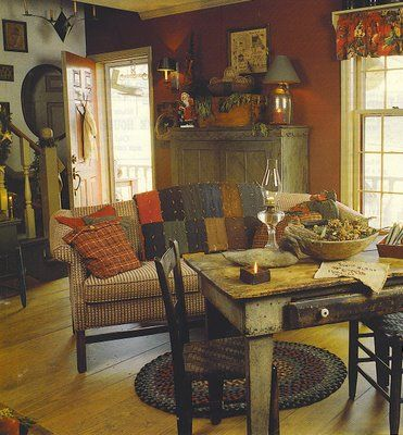 200 Primitive Livingroom Ideas Primitive Decorating Primitive Decorating Country Country Decor