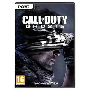 Call Of Duty Ghosts Pc Call Of Duty Ghosts Call Of Duty Activision
