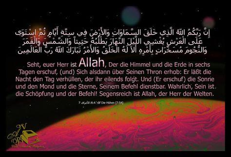 Sprüche deutscher übersetzung mit arabische Sprüche/Zitate auf