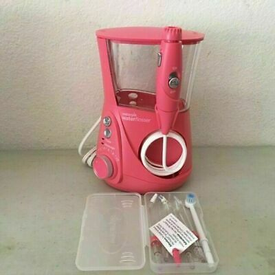 Advertisement Waterpik Water Flosser Electric Dental Countertop