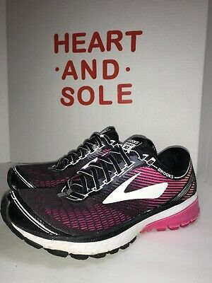brooks ghost 10 womens size 8