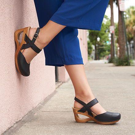 Dansko Women's Taci Clog | Footwear Etc
