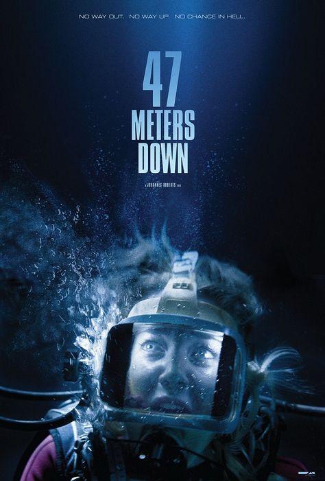 47 Meters Down 47 Metros Para Baixo 2017 1080p Hd 1080p E
