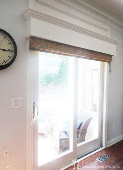 35 Ideas Sliding Door Ideas Window Coverings Bedrooms Sliding Glass Door Window Treatments Sliding Glass Door Curtains Sliding Glass Door Window