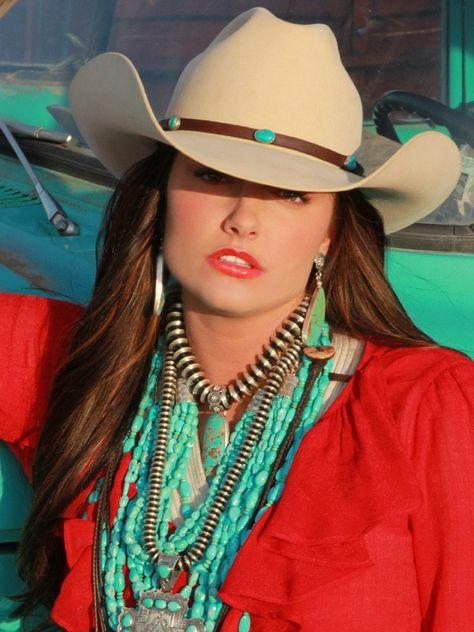 Cowboy Cowgirl Pistol Collier Robe Fantaisie Bijoux Femme Homme Rodeo Western