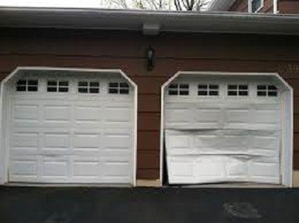 How To Protect A Garage Door From Storm Damage Puertas