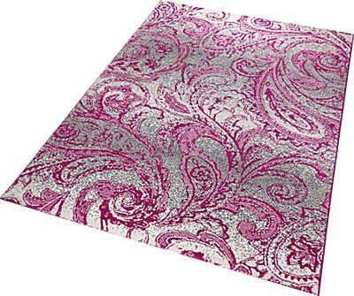 Teppich, ESPRIT, »Paisley«, gewebt