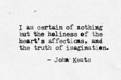 Top quotes by John Keats-https://s-media-cache-ak0.pinimg.com/474x/84/2a/7e/842a7ee3d52be9ac964008aa56a31096.jpg
