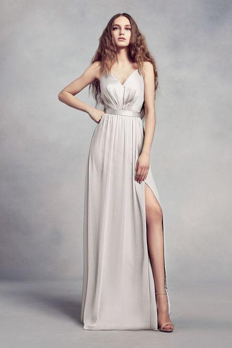 5f0b05e3be7f3 Appliqued Illusion Faille Bridesmaid Dress Style OC290023, Black, 20