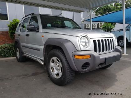 Price And Specification Of Jeep Cherokee 2 4 Sport For Sale Http