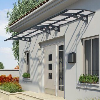 Arizona Wave 5000 16 Ft X 10 Ft Carport Door Awnings Patio Awning Window Awnings