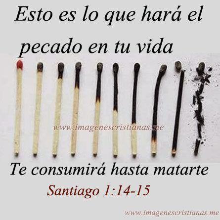 Imagenes Cristianas Del Pecado Frases Dios Palabra De