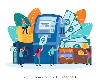 Capital one bank atm credit card payment