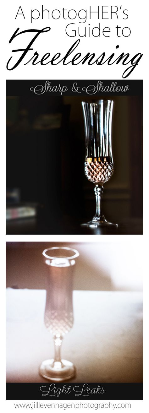 Photography Tips & Tutorials | Guide to Freelensing
