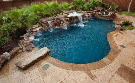 Pools | Robertson Pools | Coppell, TX