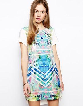 45++ Asos design bonded geometric lace midi dress ideas